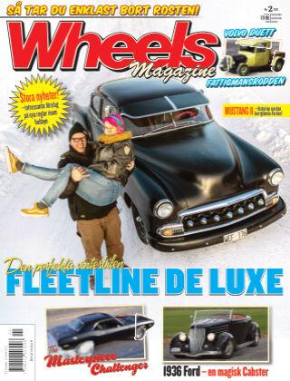 Wheels Magazine 2021-01-14