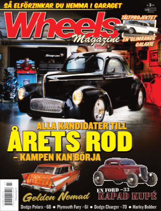 Wheels Magazine 2021-02-11