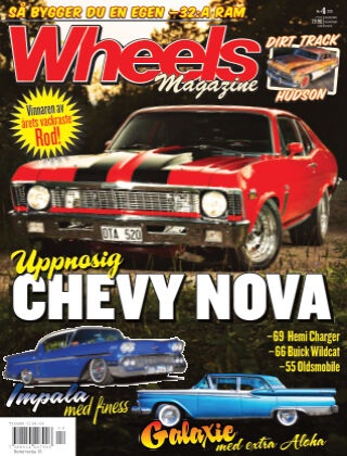 Wheels Magazine 2021-03-18