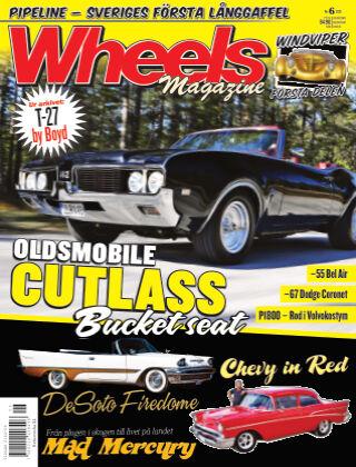 Wheels Magazine 2021-05-20