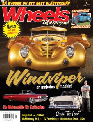 Wheels Magazine 2021-07-15
