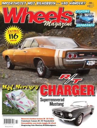 Wheels Magazine 2021-09-16