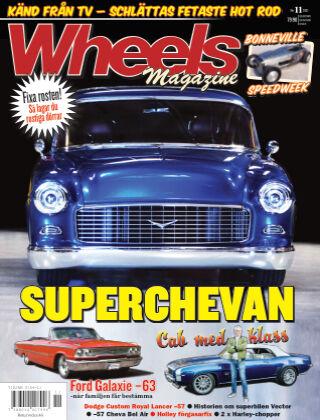Wheels Magazine Nr 11 2021