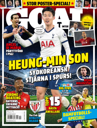 Goal Issue 07