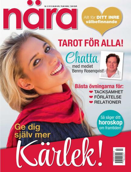 Nära February 07, 2019 00:00