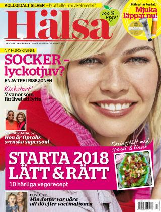 Hälsa 2018-01-01