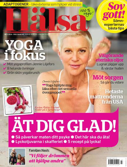 Hälsa February 27, 2018 00:00