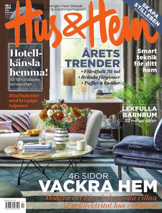 Hus & Hem 2018-01-16