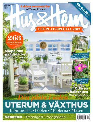 Hus & Hem 2017-04-10