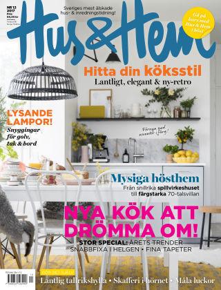 Hus & Hem 2017-09-27