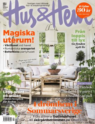 Hus & Hem 2017-06-21