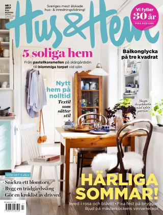 Hus & Hem 2017-05-23