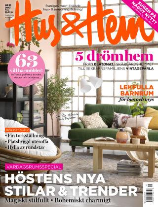 Hus & Hem 2017-09-04
