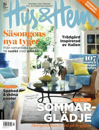 Hus & Hem 2018-05-22