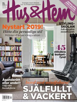 Hus & Hem 2018-12-18