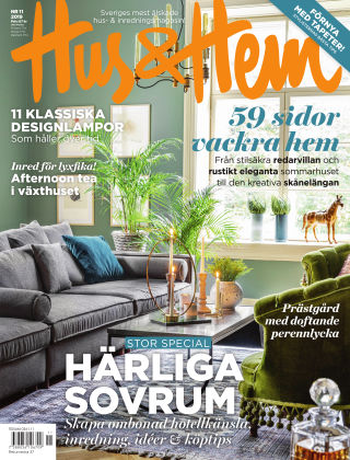 Hus & Hem 2019-08-13