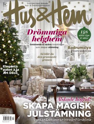 Hus & Hem 2019-11-19