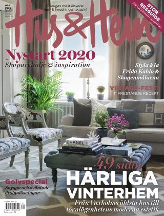 Hus & Hem 2019-12-10