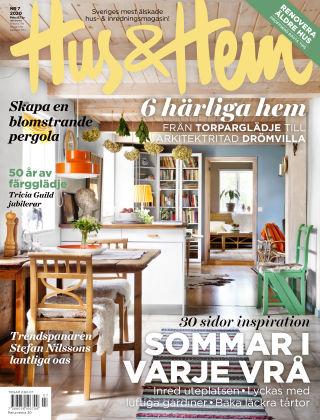 Hus & Hem 2020-06-02
