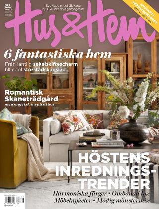 Hus & Hem 2020-08-18