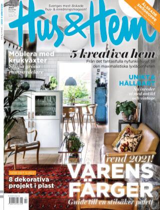 Hus & Hem 2021-01-05