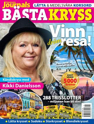 Hemmets Journals Bästa Kryss 2017-11-16