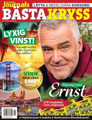 Hemmets Journals Bästa Kryss 2018-11-15