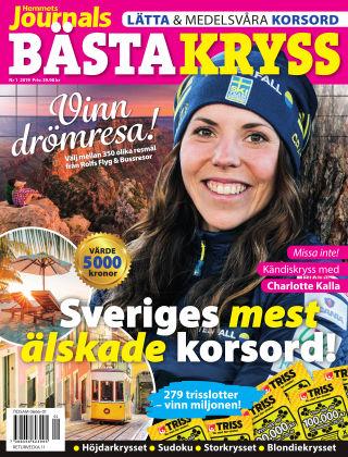 Hemmets Journals Bästa Kryss 2019-01-10