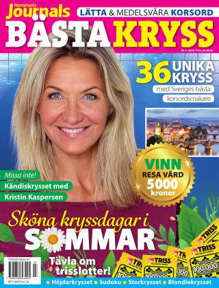 Hemmets Journals Bästa Kryss 2019-05-16