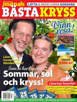 Hemmets Journals Bästa Kryss 2020-05-14
