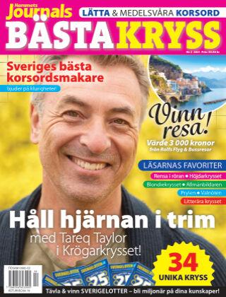 Hemmets Journals Bästa Kryss 2021-03-11