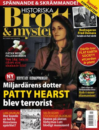 Historiska Brott & Mysterier 2019-12-17