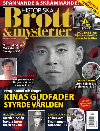 Historiska Brott & Mysterier 2020-01-23