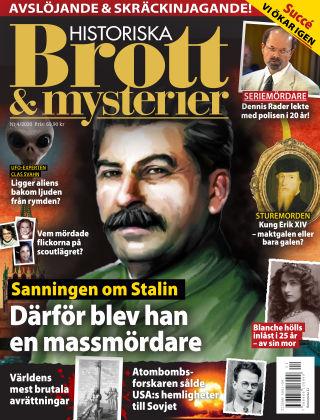 Historiska Brott & Mysterier 2020-04-21