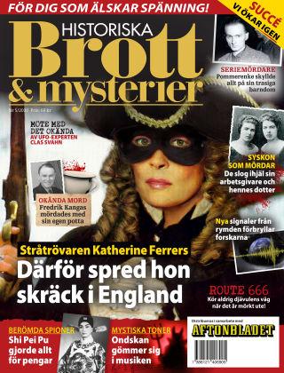 Historiska Brott & Mysterier 2020-05-26
