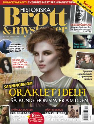 Historiska Brott & Mysterier 2020-12-17