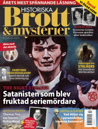 Historiska Brott & Mysterier 2021-01-26