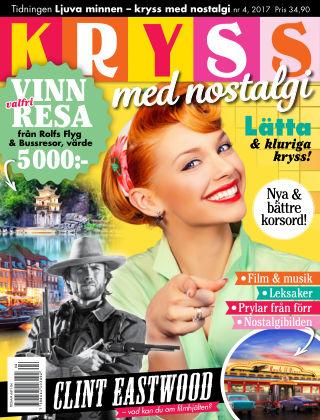 Ljuva Minnen 2017-08-10