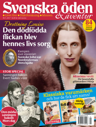 Svenska Öden & Äventyr 2017-05-09