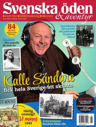 Svenska Öden & Äventyr 2018-06-28