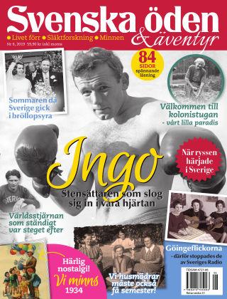 Svenska Öden & Äventyr 2019-06-20