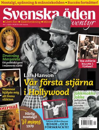 Svenska Öden & Äventyr 2019-12-30