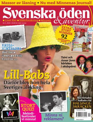 Svenska Öden & Äventyr 2020-01-28