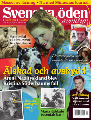 Svenska Öden & Äventyr 2020-02-25