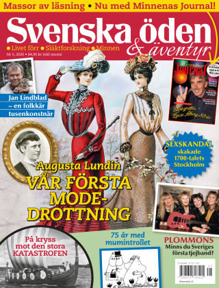 Svenska Öden & Äventyr 2020-04-28