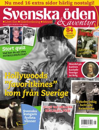 Svenska Öden & Äventyr 2020-07-28