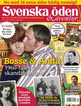 Svenska Öden & Äventyr 2020-08-25