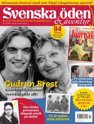 Svenska Öden & Äventyr 2020-09-24