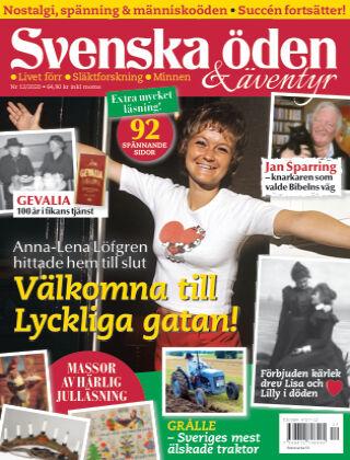 Svenska Öden & Äventyr 2020-11-24