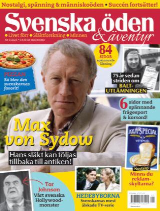 Svenska Öden & Äventyr 2020-12-29
